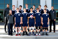 Boys Volley Ball Varsity