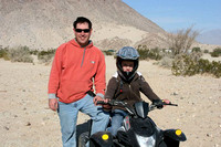 Ocotillo Wells 2008